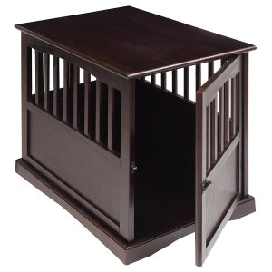 casual home crate end table review
