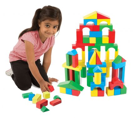 best wooden blocks for babies 1
