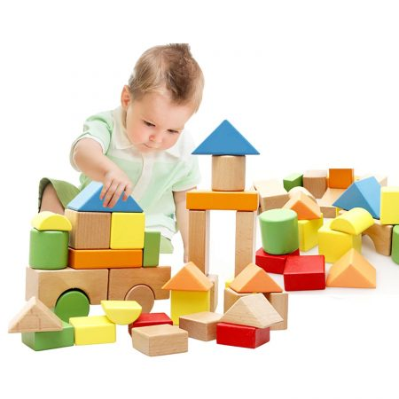 lewo wooden blocks for babies review