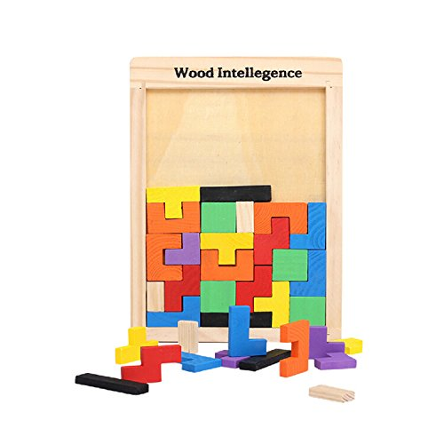 zoostliss wooden block set