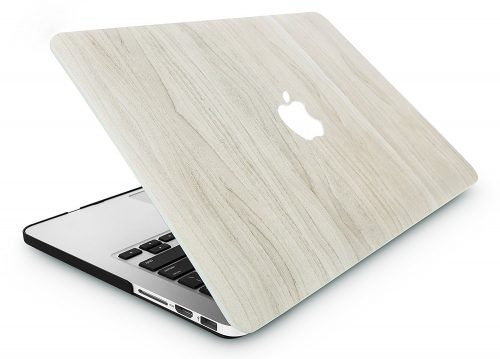 KEC Wooden Macbook Pro Cover