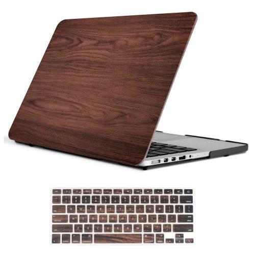 icasso macbook pro wood case
