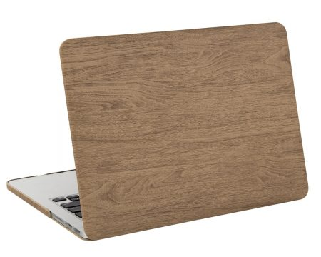 mosiso wood macbook pro cover