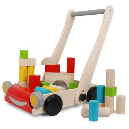 Plan Toy Baby walker 1