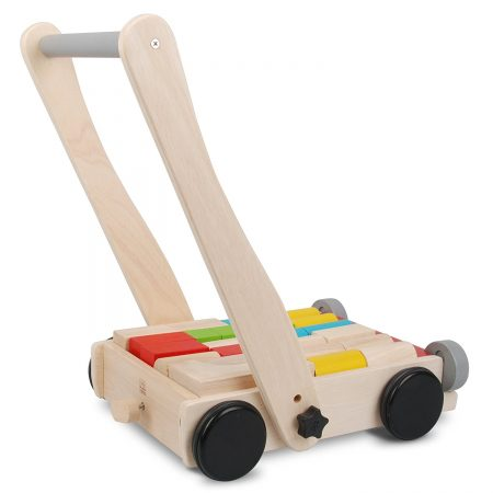 Plan Toy Baby walker 2