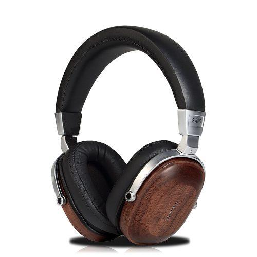 freegoing wooden headphones