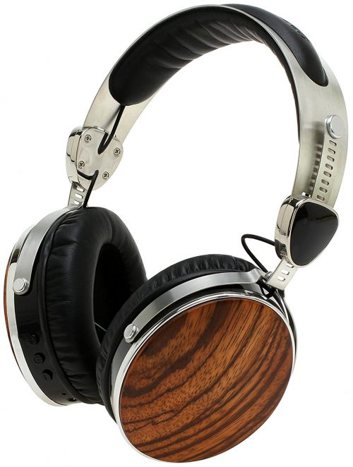 symphonized wraith wooden headphones review